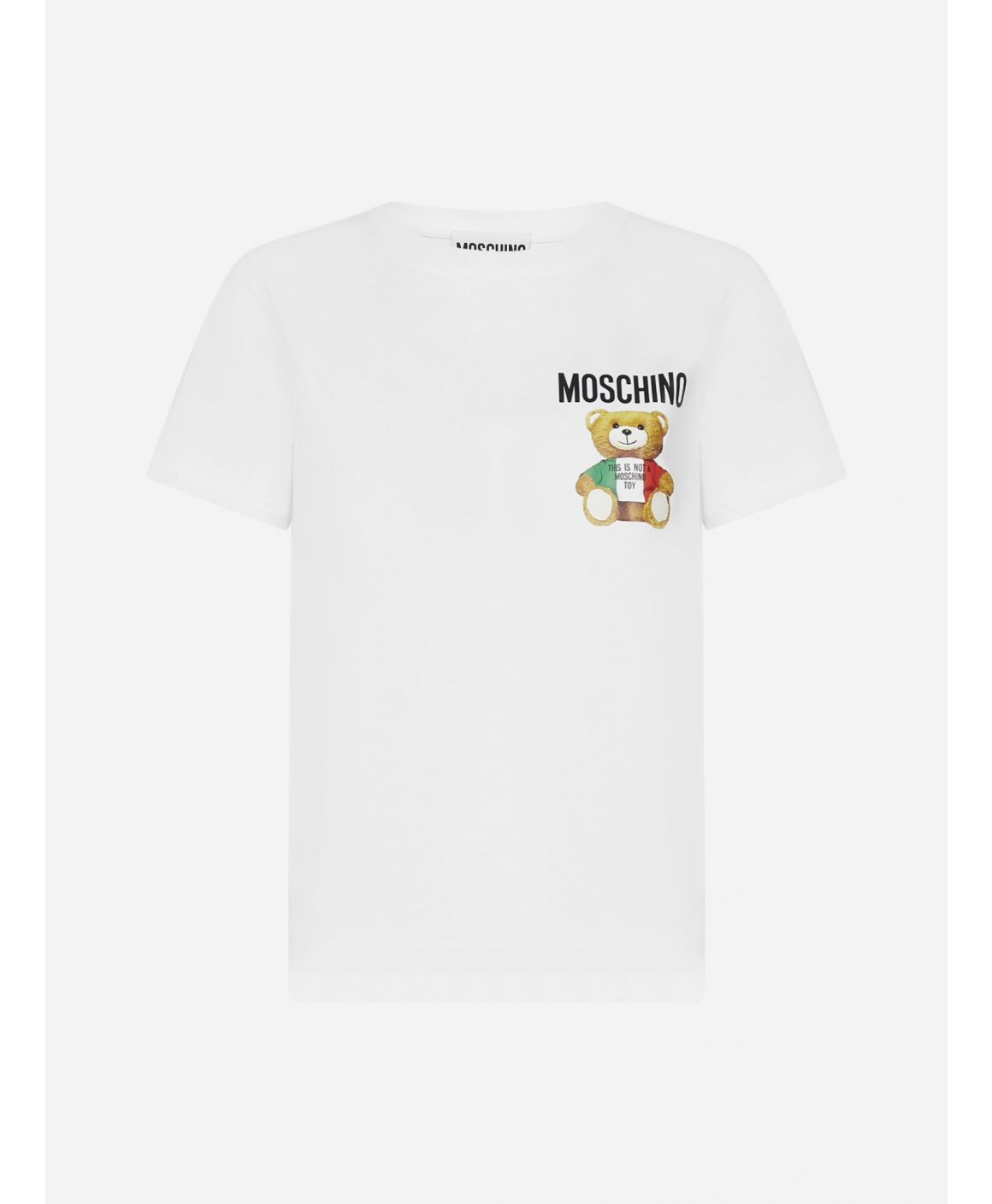 Teddy cotton t-shirt