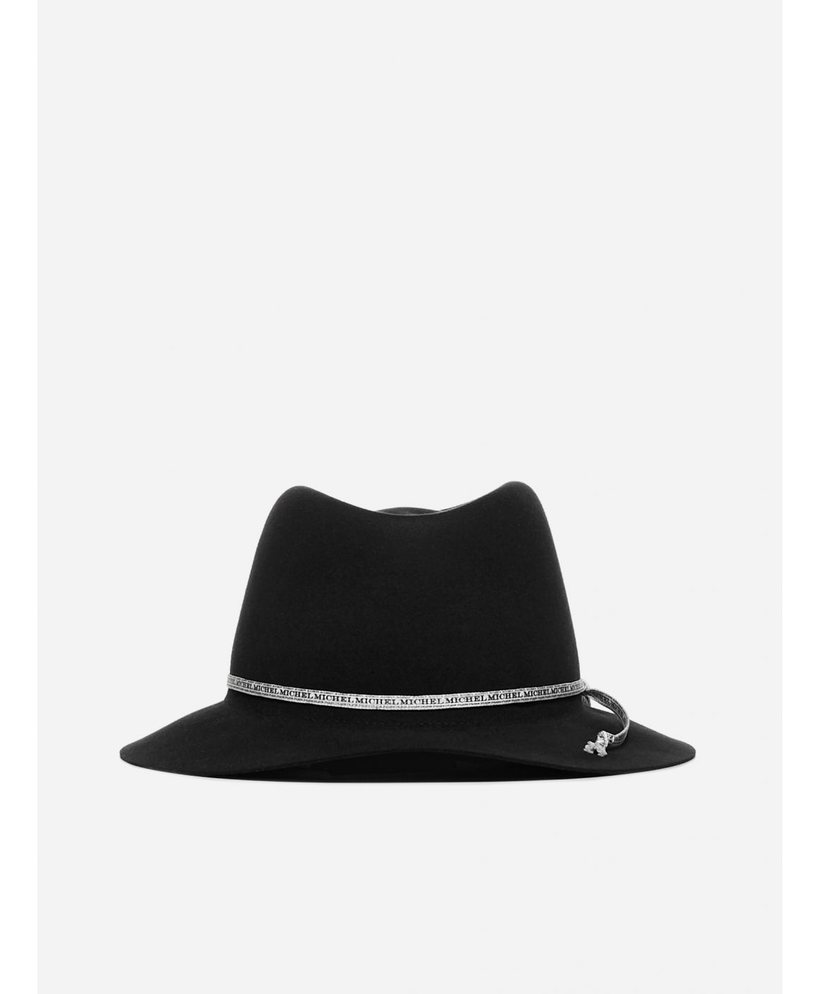 Andre' felt trilby hat