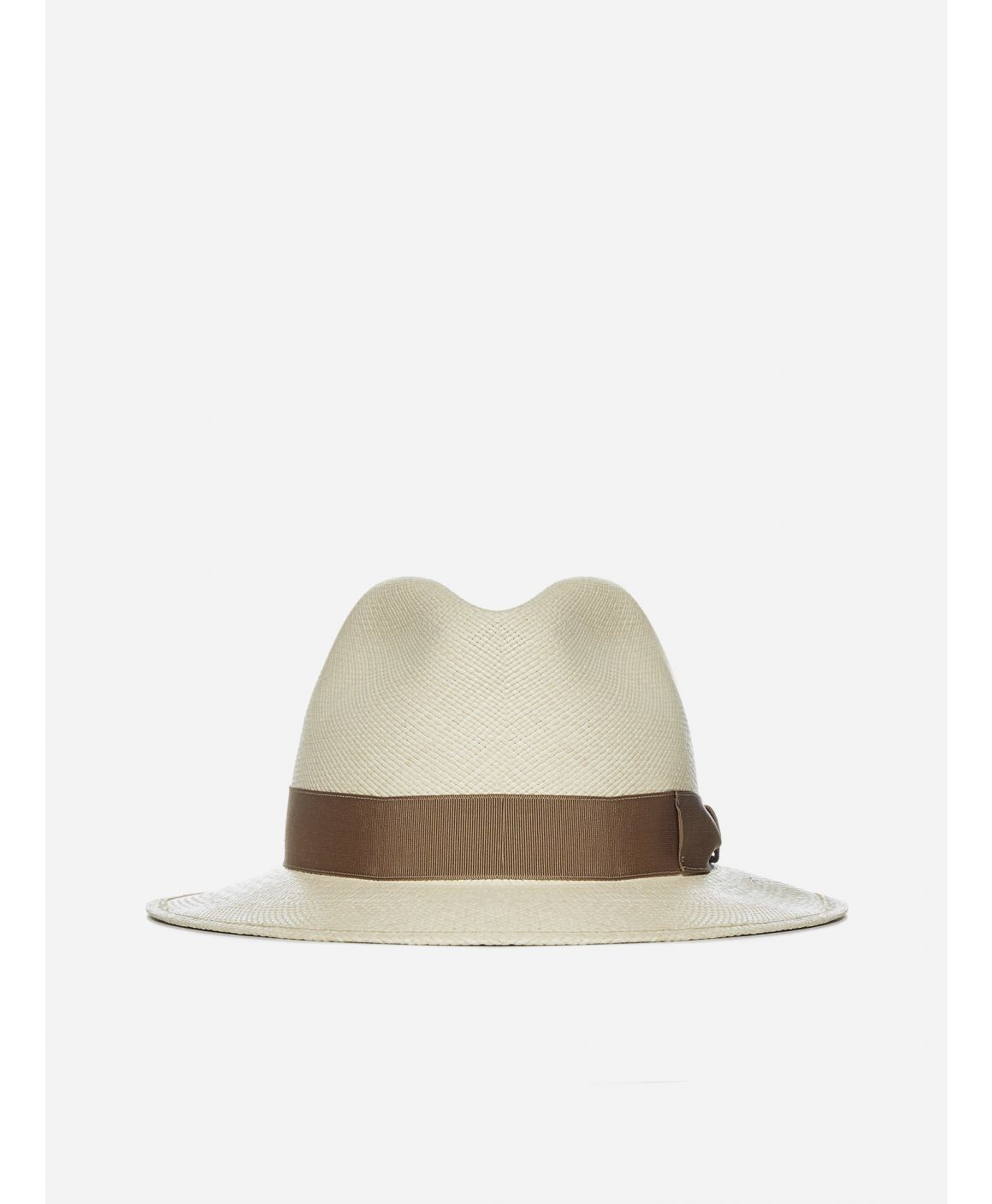 Quito medium brim Panama hat