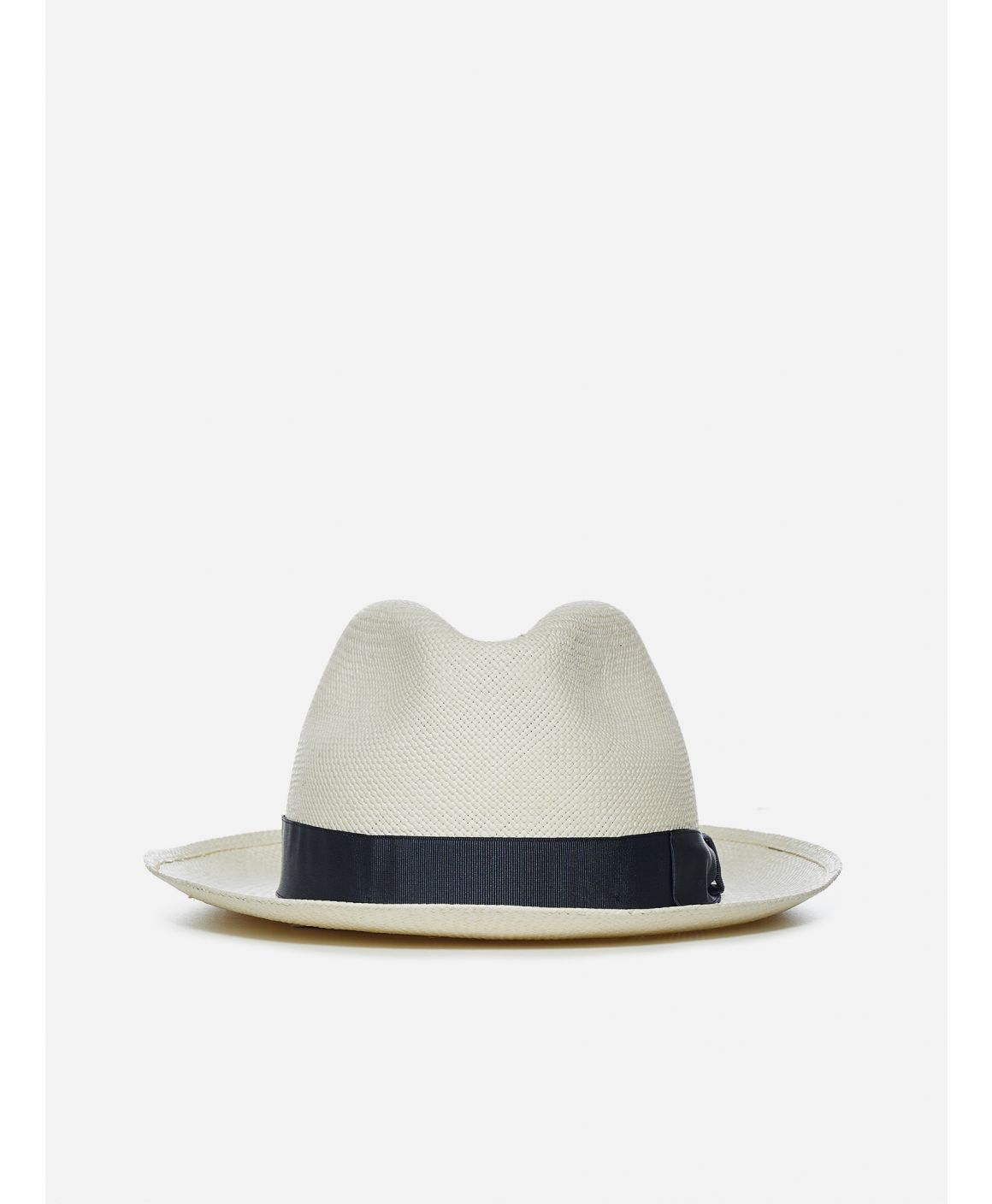 Diario Quito medium brim Panama hat