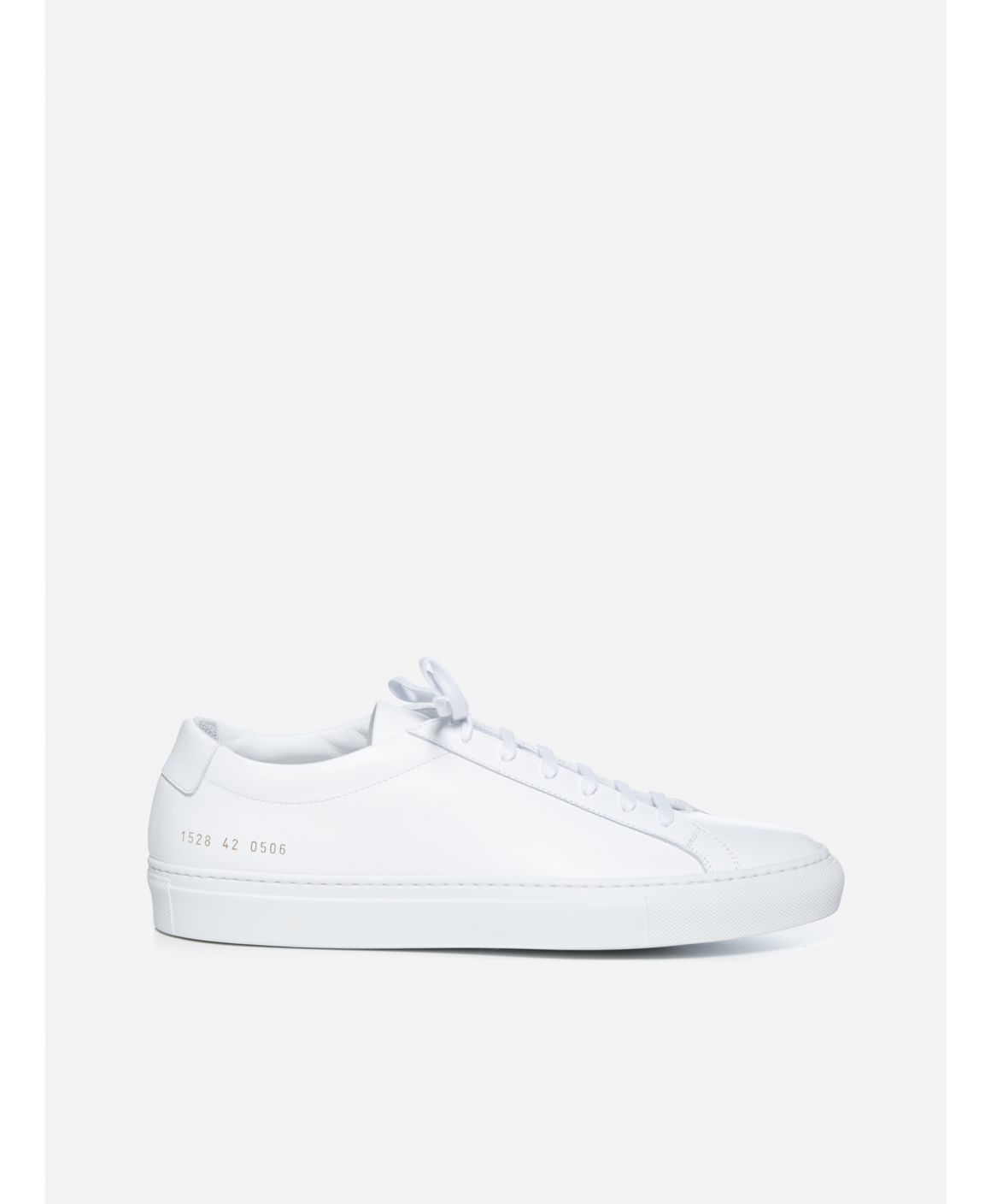 Original Achilles low-top leather sneakers
