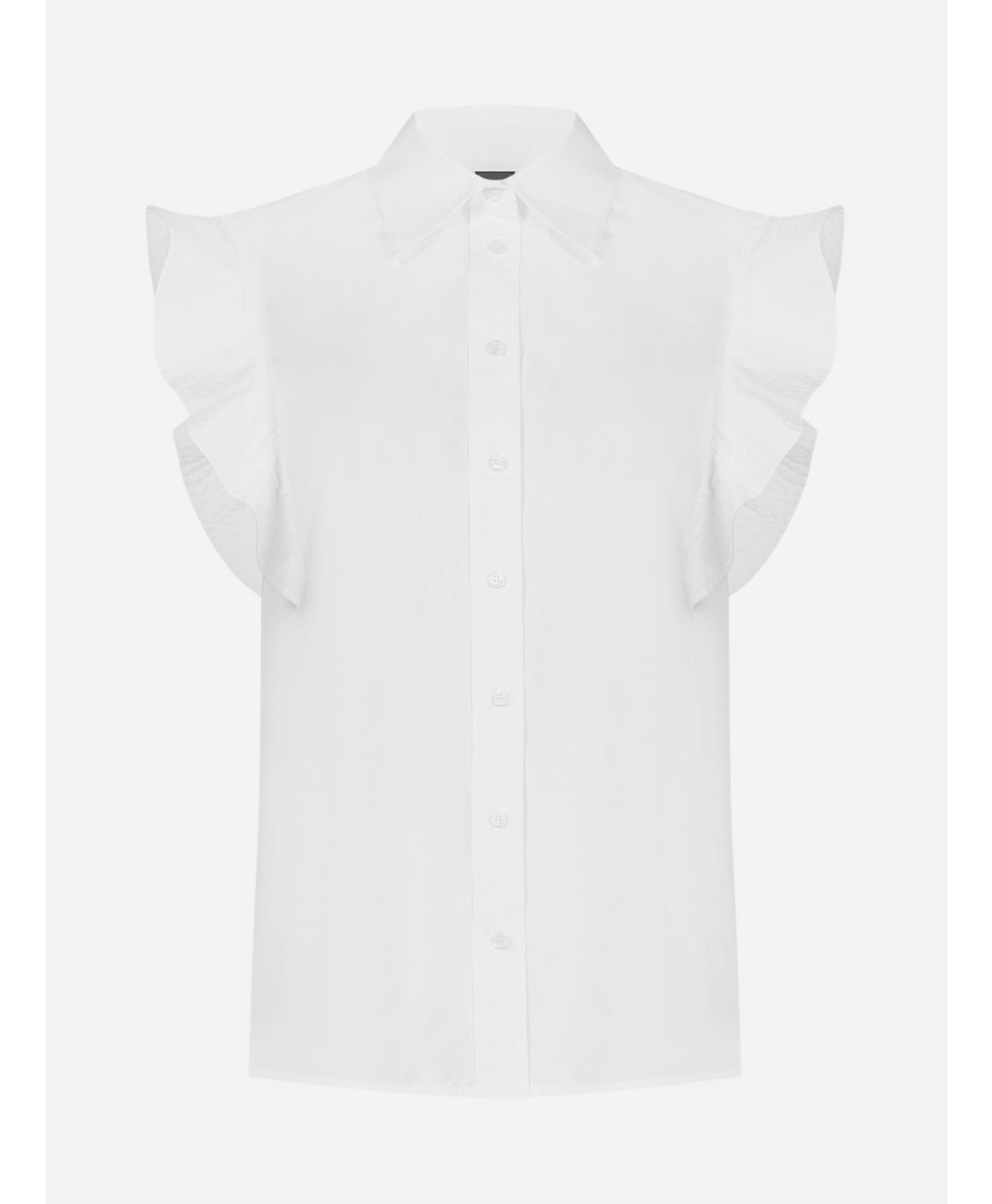 Nakoma cotton shirt