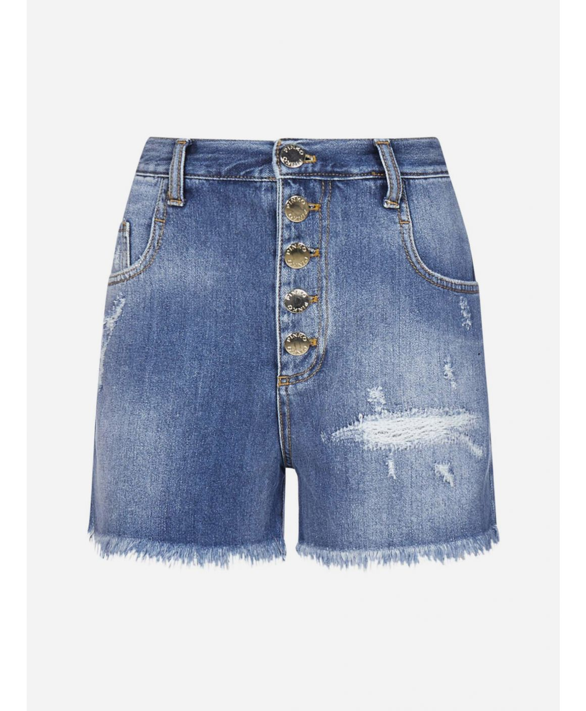 Dido denim shorts