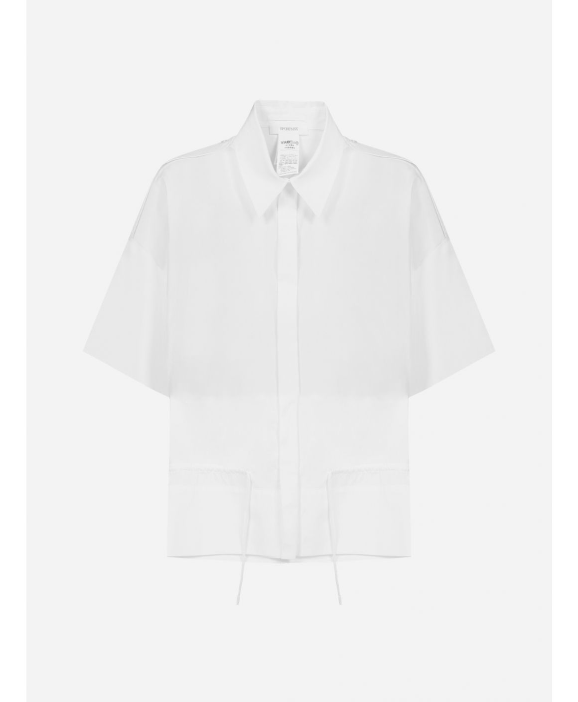 Elettra cotton shirt