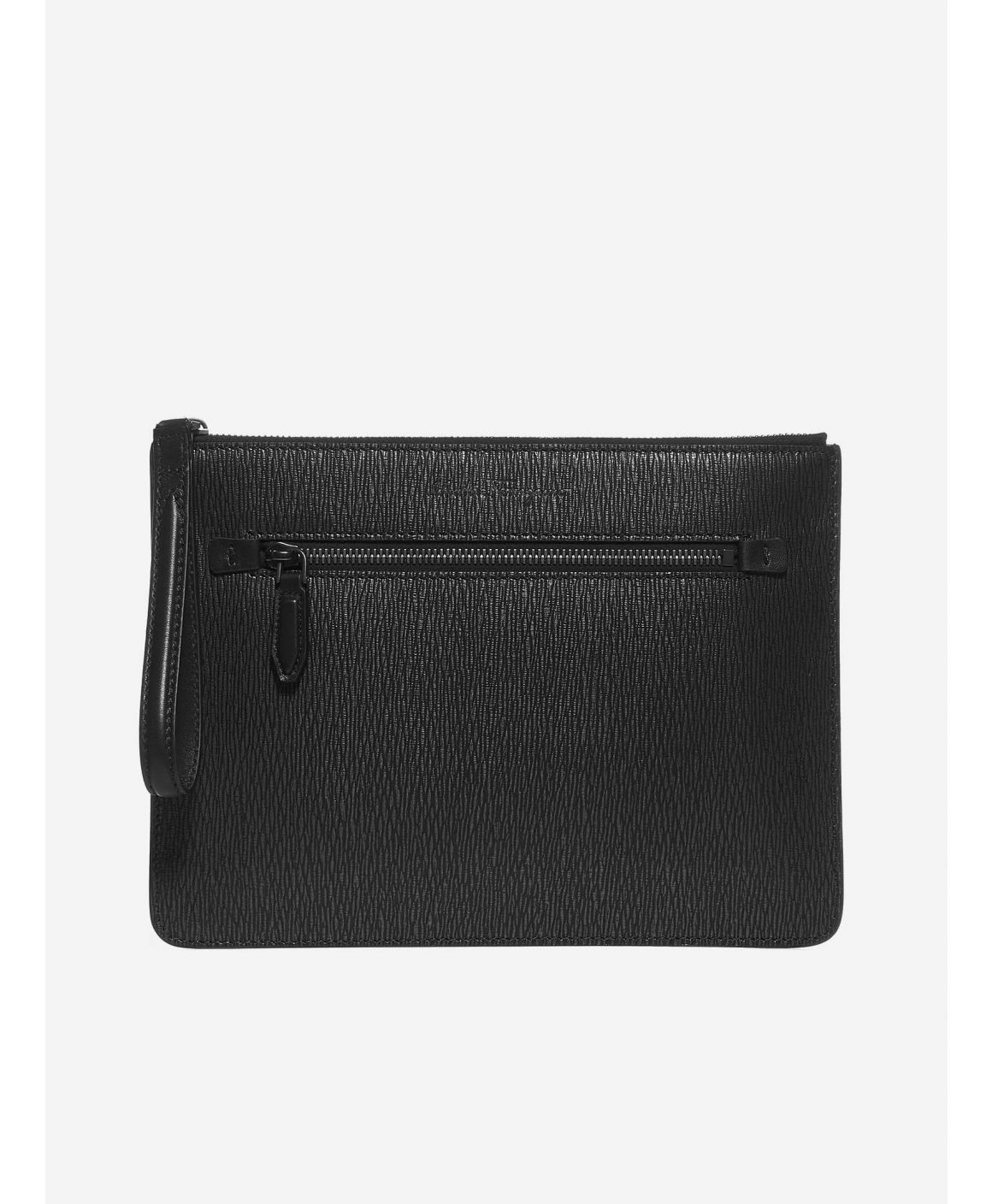Revival 3.0 leather pouch