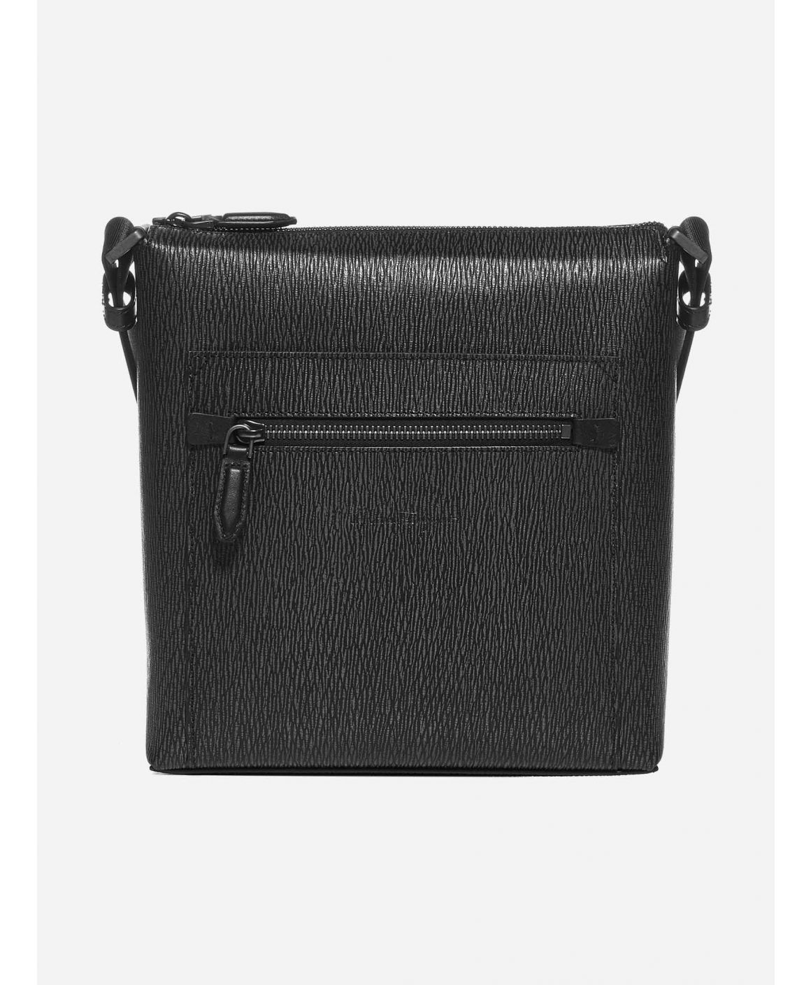 Revival 3.0 leather shoulder bag