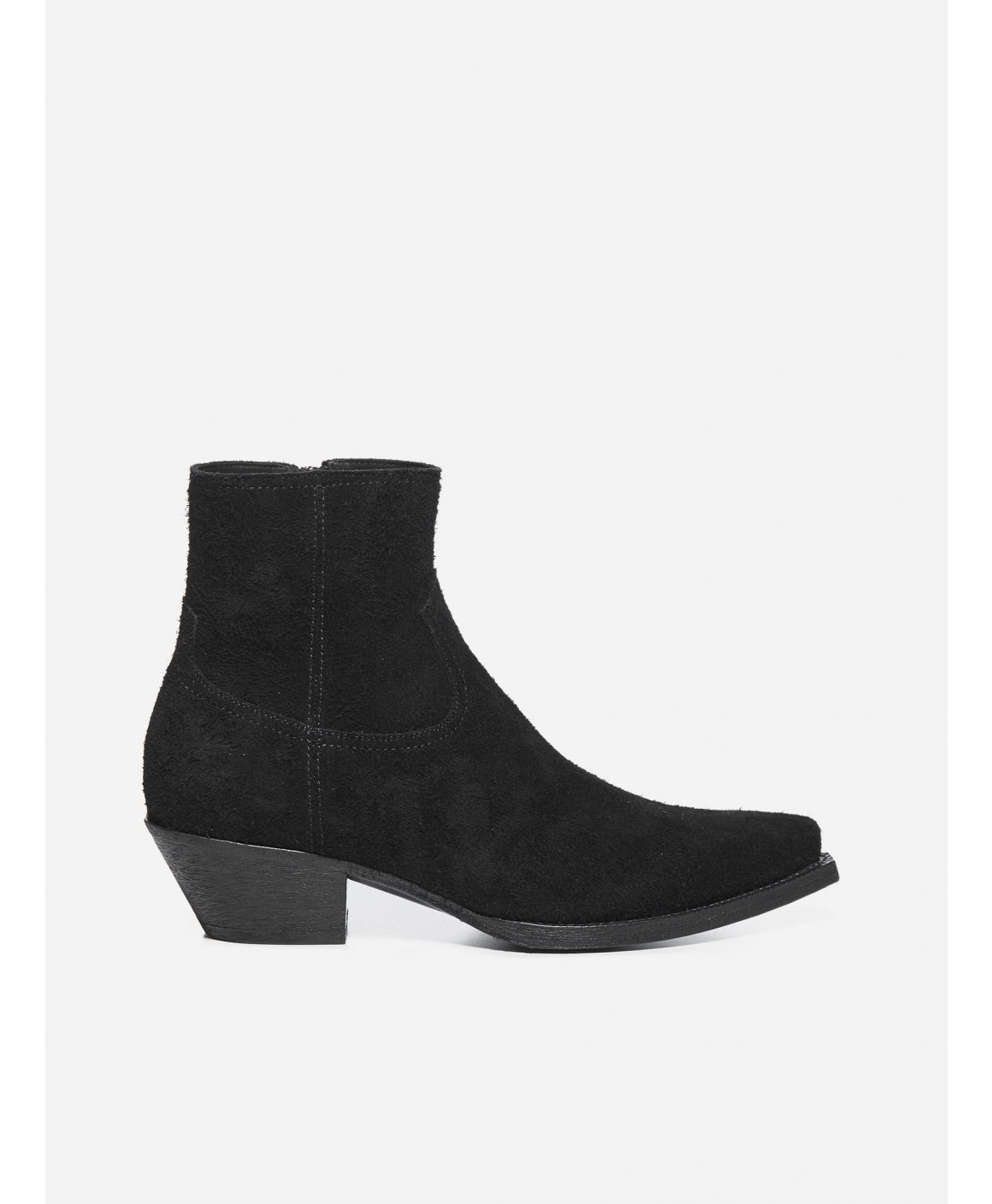 Lukas 40 suede ankle boots