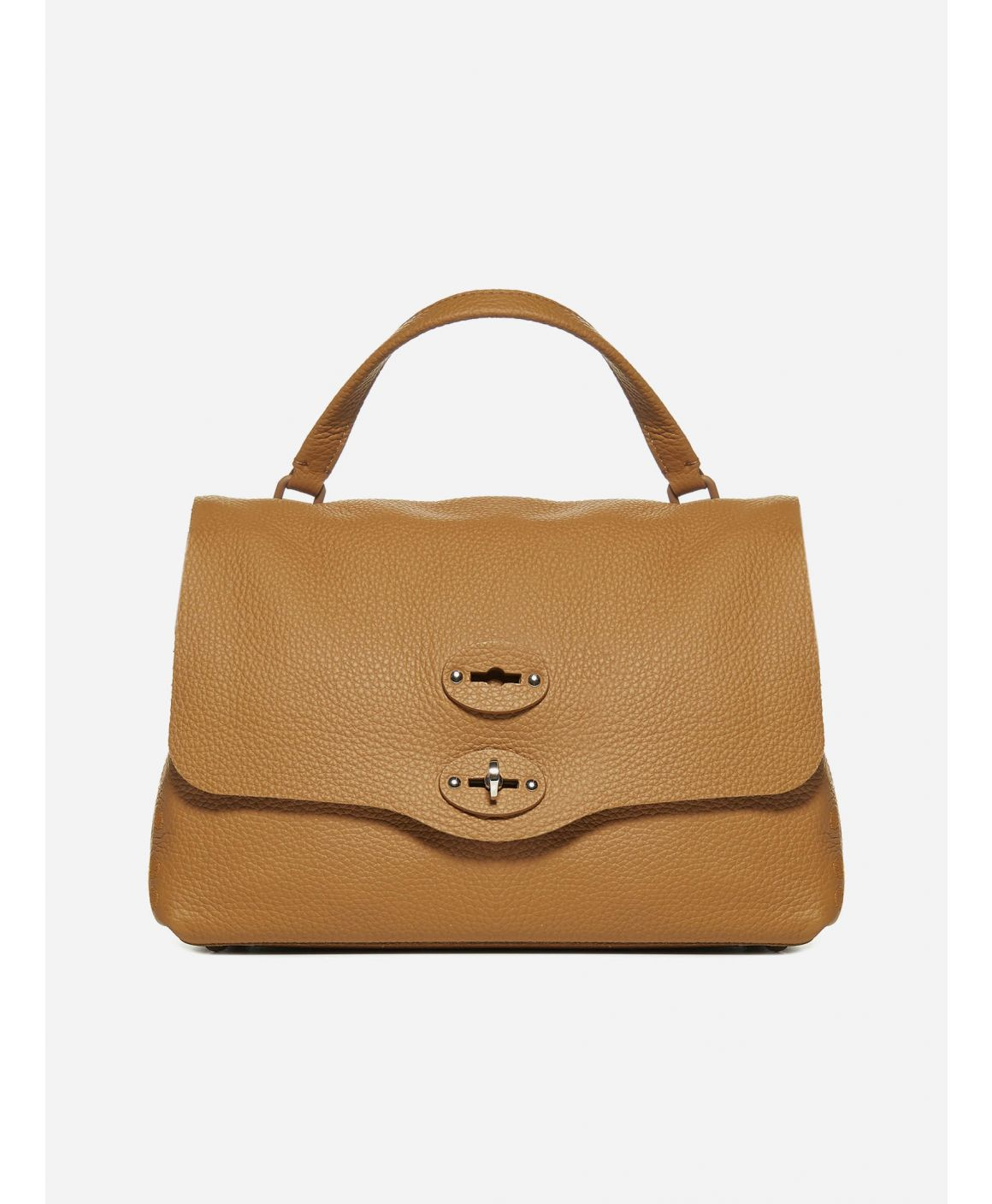 Postina S leather bag