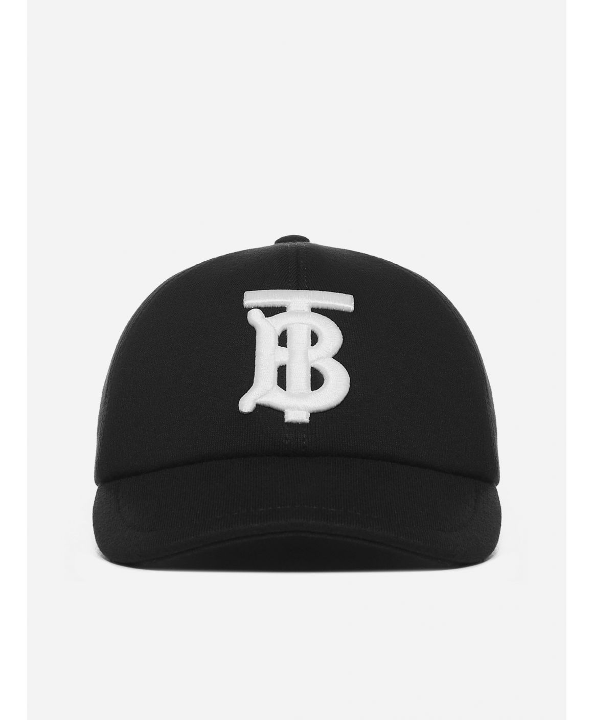 Logo cotton baseball cap