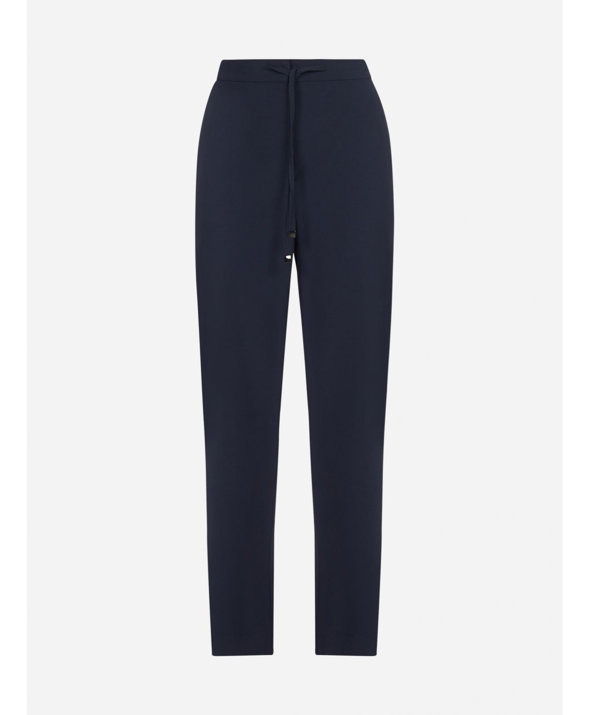 Canga stretch virgin wool trousers