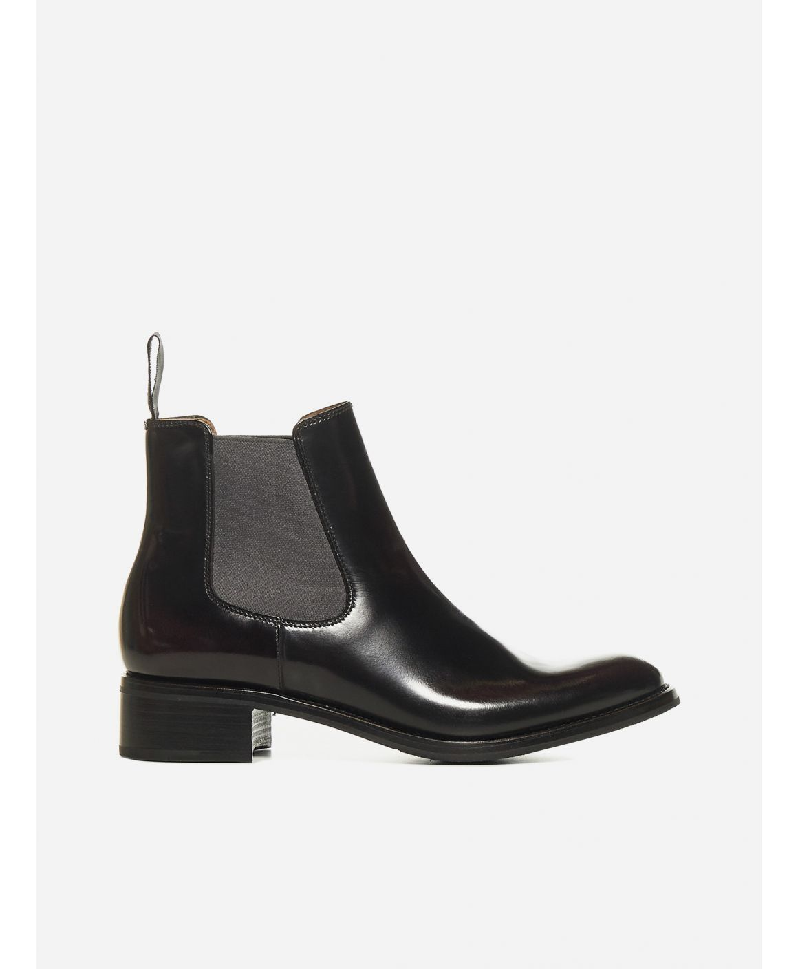 Monmouth 40 calfskin Chelsea boots