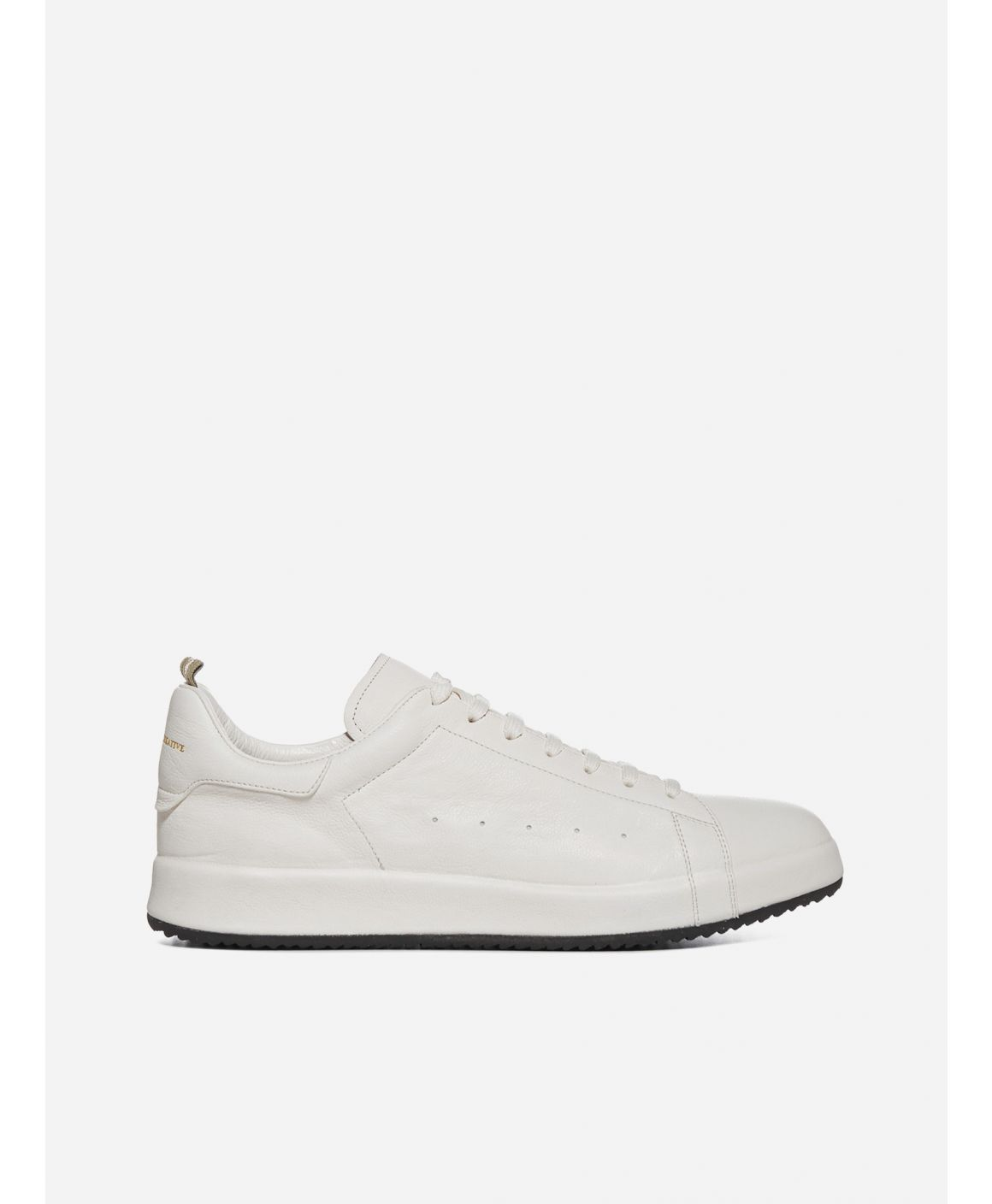 Ace leather sneakers