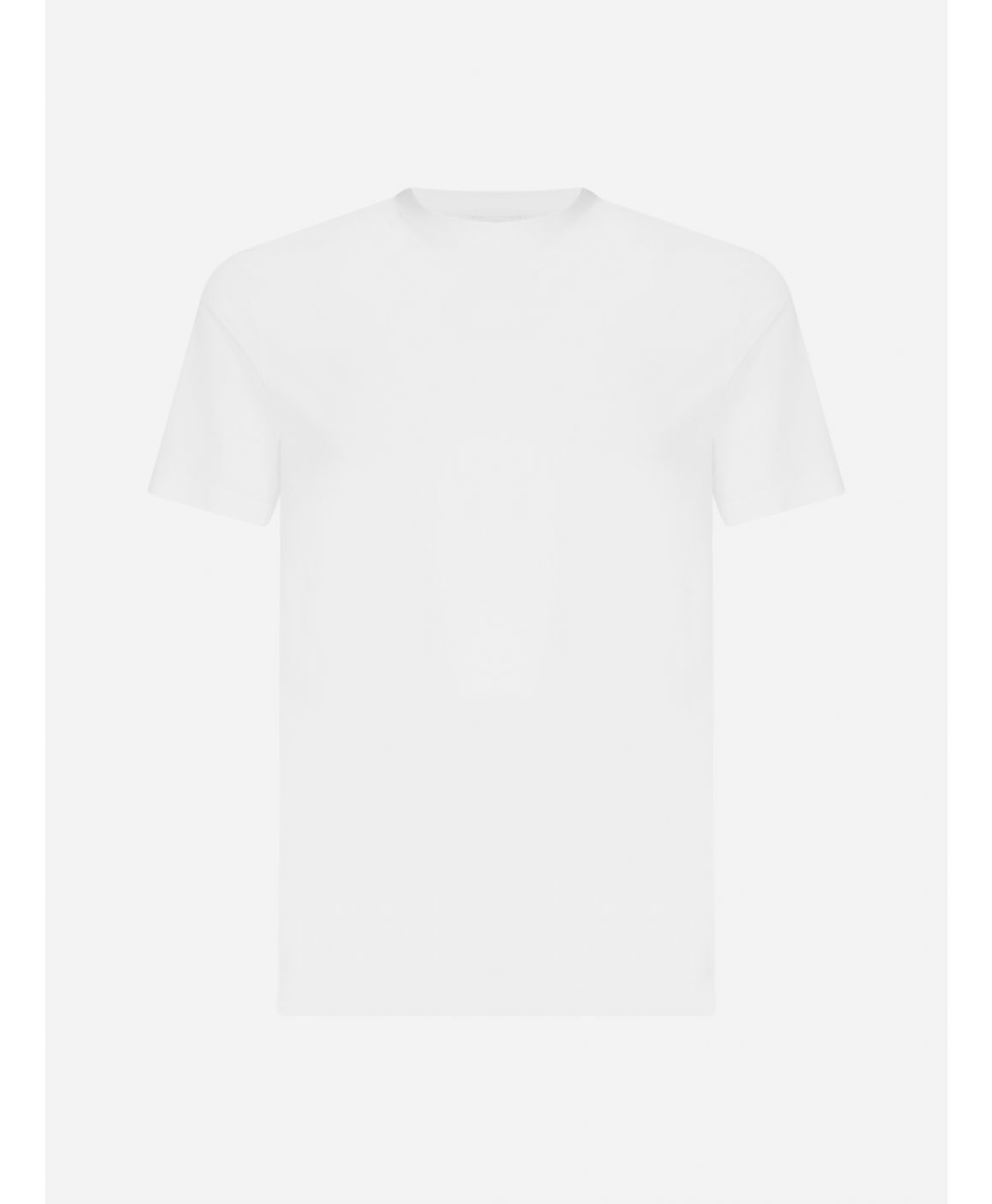 Logo cotton t-shirt