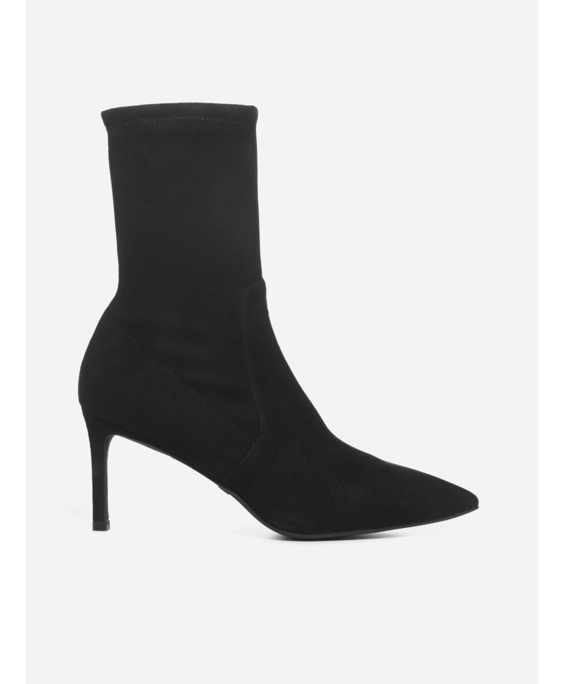Wren 75 suede ankle boots